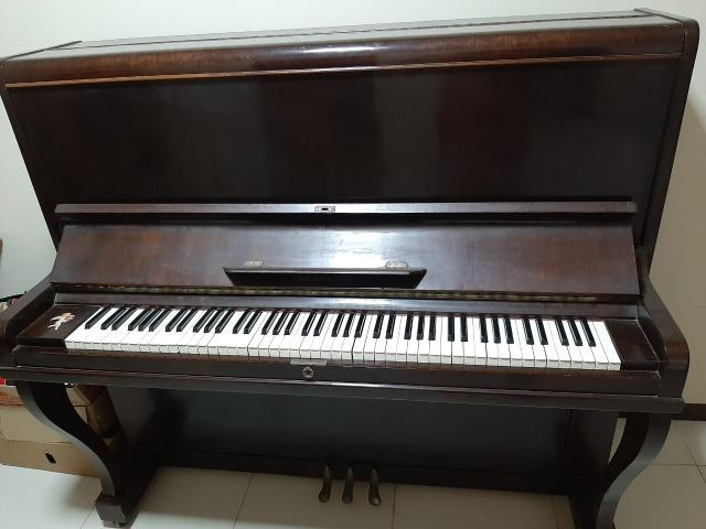 Piano Essenfelder - Conservadissímo - Foto 2