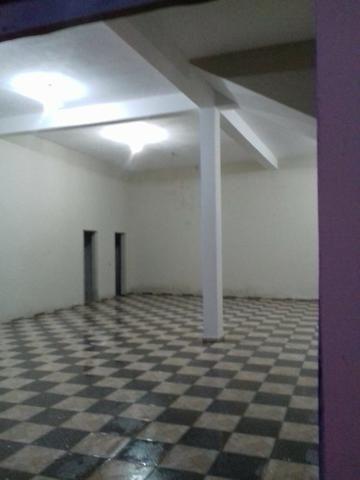 Salão com 183 metros - Jardim Leópolis - Franco da Rocha - Foto 4