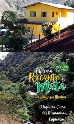 Fim de semana em Domingos Martins - Foto 4