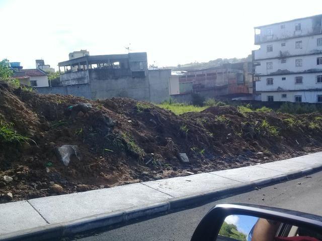 Terreno nas mediações da JS Pinheiro asfaltado - Foto 2