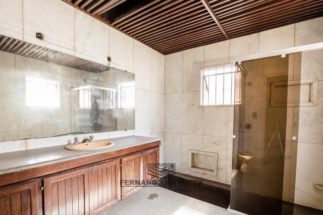 Casa 6 quartos para alugar no bairro cidade jardim - Foto 10