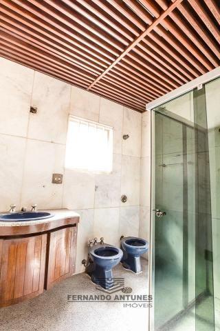 Casa 6 quartos para alugar no bairro cidade jardim - Foto 12