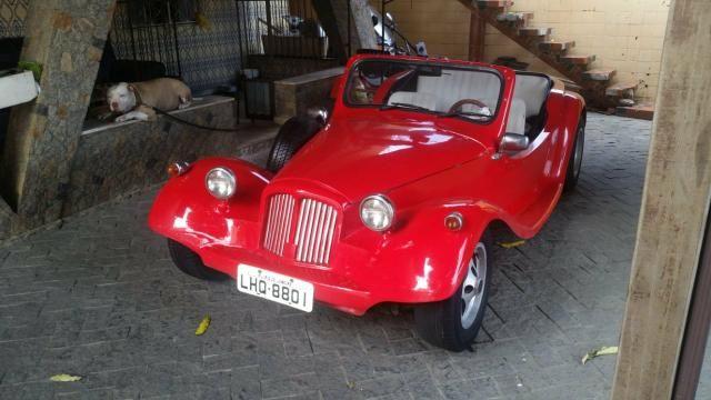VW Gringo