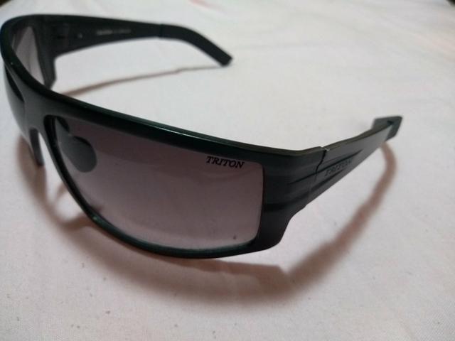 e6a02bc1a6af9 Óculos de sol triton masculino - Bijouterias