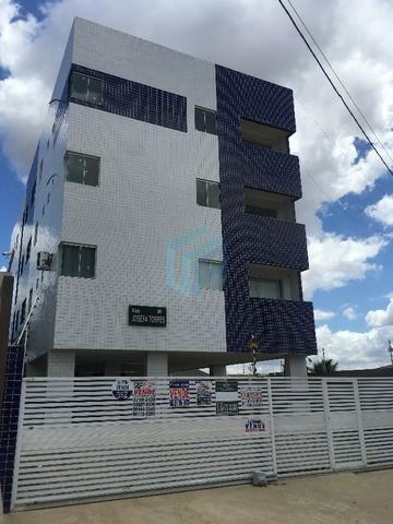 Apartamento 2 Quartos no Res. Josefa Torres, Luiz Gonzaga, Caruaru - Foto 2