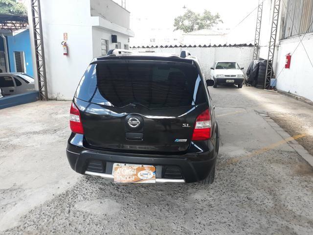 Nissan Livina XGear 1.6 SL 2012 - Foto 12