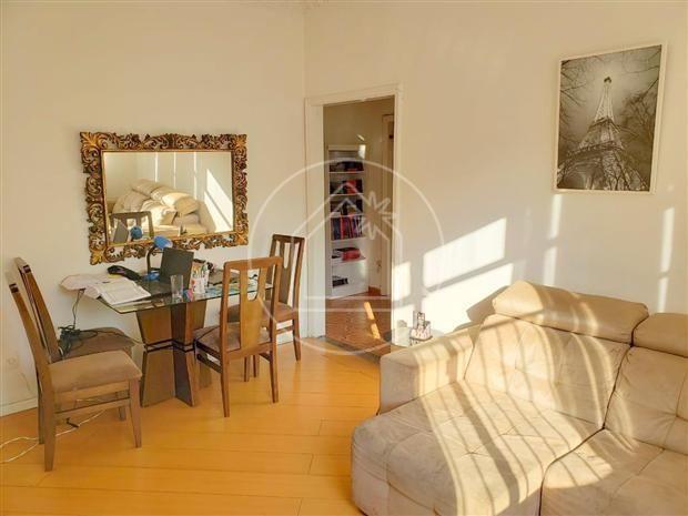 Apartamento à venda com 2 dormitórios em Copacabana, Rio de janeiro cod:856483 - Foto 6