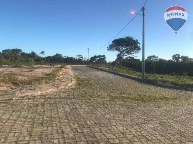 Terreno à venda, 716 m² por r$ 120.000 - residencial d'ville - porto seguro/ba - Foto 11
