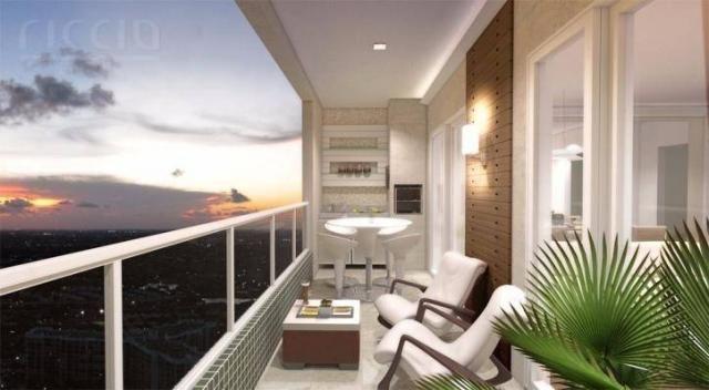 Apartamento com 2 dormitórios à venda, 67 m² por r$ 290.000,00 - parque industrial - são j - Foto 16