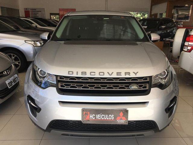 Discovery Sport SE Diesel 15/16 - Foto 2