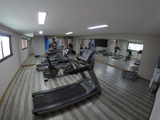 Apartamento à venda com 4 dormitórios em Jatiuca, Maceio cod:V6240 - Foto 11
