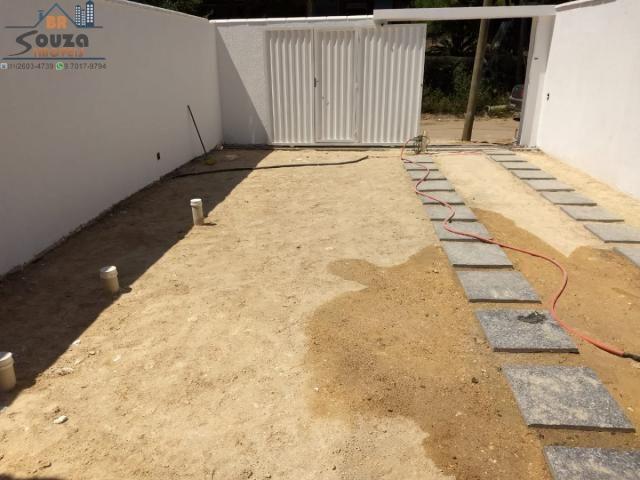 Casa Linear para Venda - Foto 4