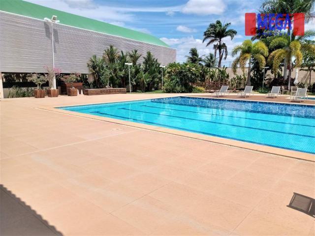 Apartamento com 4 suítes à venda - Lagoa Seca - Juazeiro do Norte/CE - Foto 13