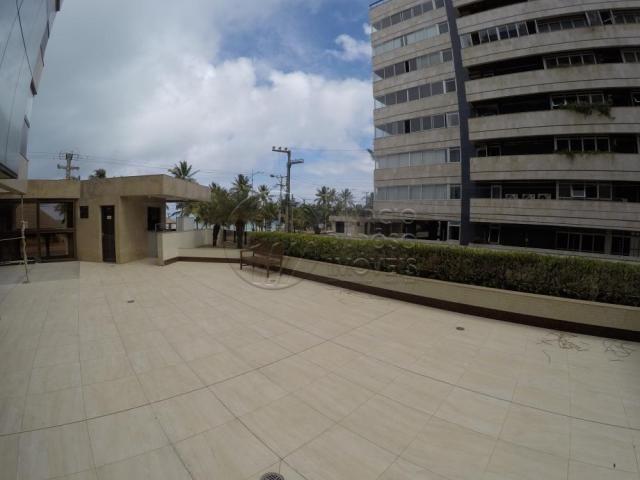 Apartamento à venda com 4 dormitórios em Jatiuca, Maceio cod:V6240 - Foto 3