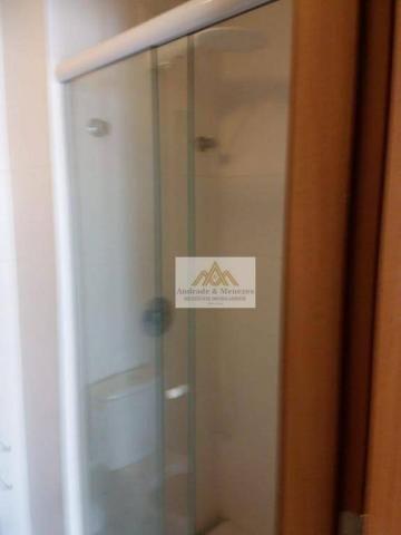 Kitnet com 1 dormitório para alugar, 44 m² por R$ 1.500,00/mês - Bosque das Juritis - Ribe - Foto 14