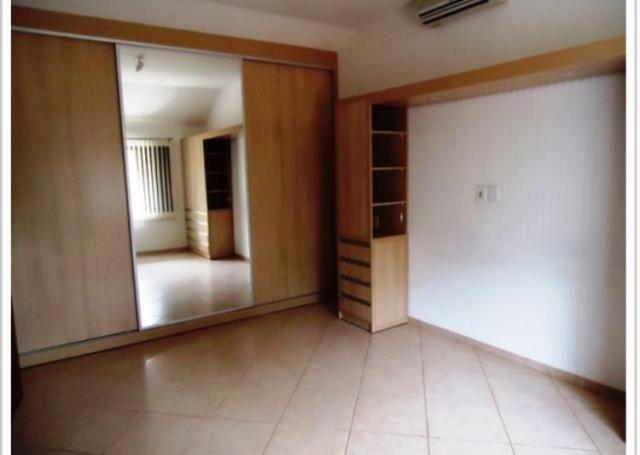 8445 | Sobrado à venda com 4 quartos em PORTAL DE DOURADOS, Dourados - Foto 8