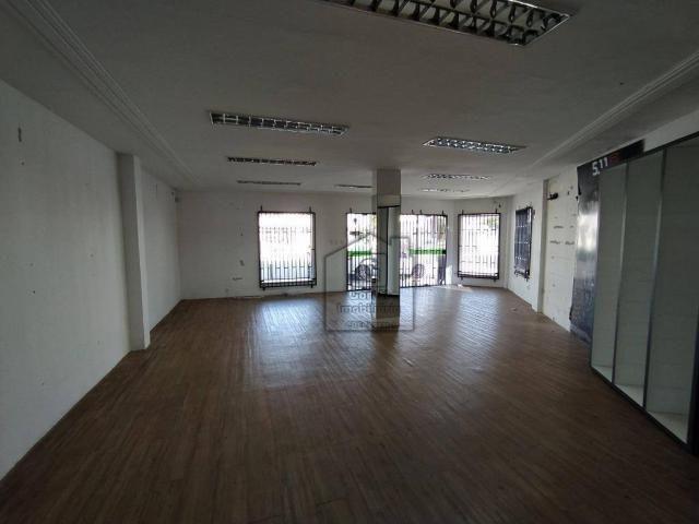 Ponto para alugar, 100 m² - Barro Vermelho - Natal/RN - PT0001 - Foto 5