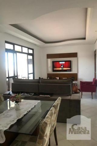 Apartamento à venda com 3 dormitórios em Alto caiçaras, Belo horizonte cod:269921 - Foto 5