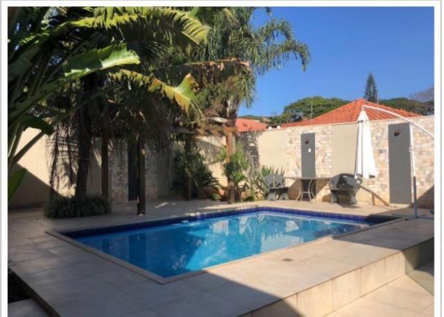 8445 | Sobrado à venda com 4 quartos em PORTAL DE DOURADOS, Dourados - Foto 4