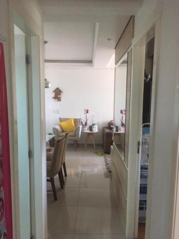 Apartamento à venda com 3 dormitórios em Vila ipiranga, Porto alegre cod:BT10136 - Foto 6