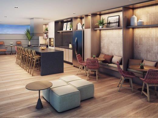 Apartamento à venda com 4 dormitórios em Santo antonio, Belo horizonte cod:19536 - Foto 5