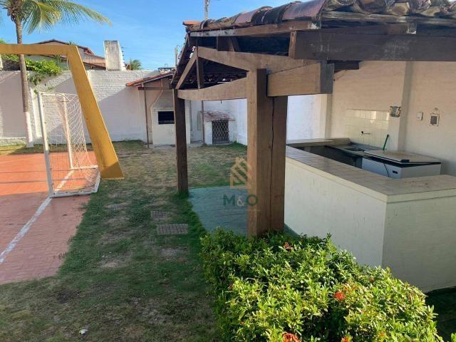 Casa com 6 dormitórios à venda, 400 m² por R$ 1.500.000,00 - Porto das Dunas - Aquiraz/CE - Foto 8