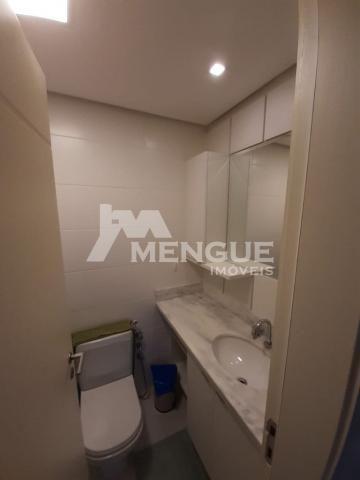 Apartamento à venda com 1 dormitórios em Mont serrat, Porto alegre cod:10704 - Foto 10