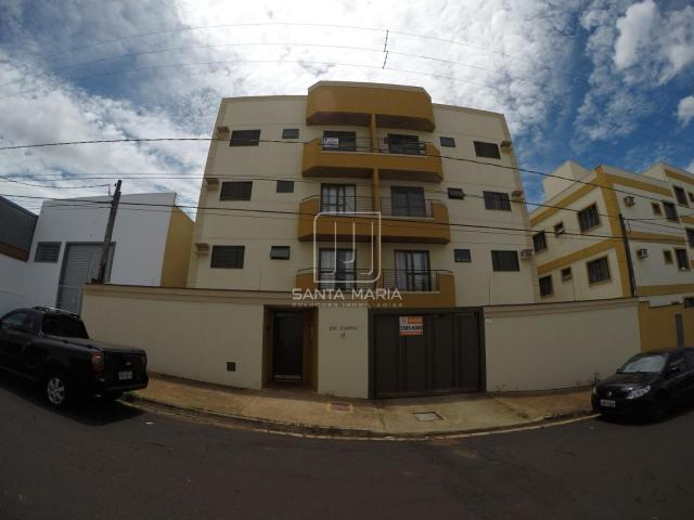 Apartamento à venda com 1 dormitórios em Pq resid lagoinha, Ribeirao preto cod:41410 - Foto 11