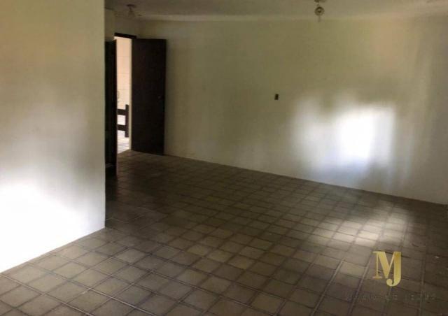 Casa com 5 dormitórios à venda, 385 m² por R$ 650.000,00 - Aldeia dos Camarás - Camaragibe - Foto 12