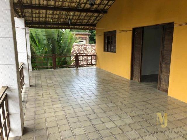 Casa com 5 dormitórios à venda, 385 m² por R$ 650.000,00 - Aldeia dos Camarás - Camaragibe - Foto 17