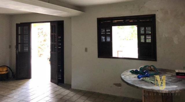 Casa com 5 dormitórios à venda, 385 m² por R$ 650.000,00 - Aldeia dos Camarás - Camaragibe - Foto 4