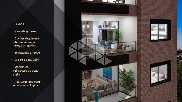 Apartamento à venda com 5 dormitórios em São joão, Porto alegre cod:9924688 - Foto 10