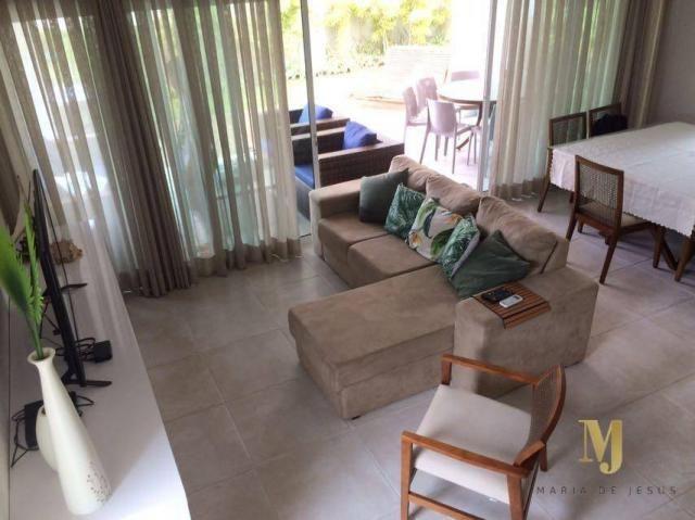 Casa com 5 dormitórios à venda, 190 m² por R$ 3.200.000,00 - Praia Muro Alto - Ipojuca/PE - Foto 7