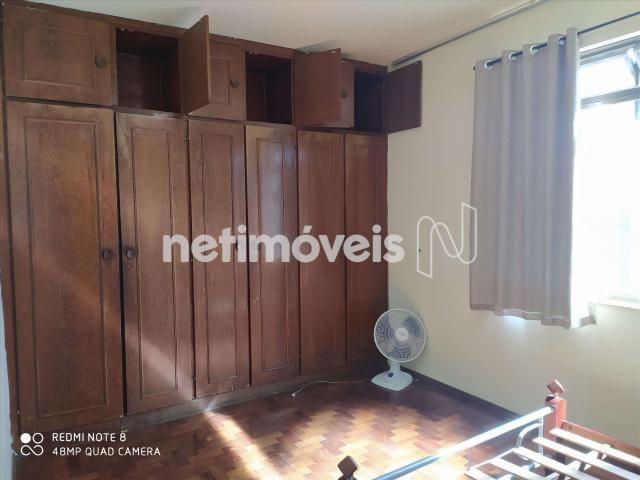 Casa à venda com 5 dormitórios em Caiçaras, Belo horizonte cod:822017 - Foto 17