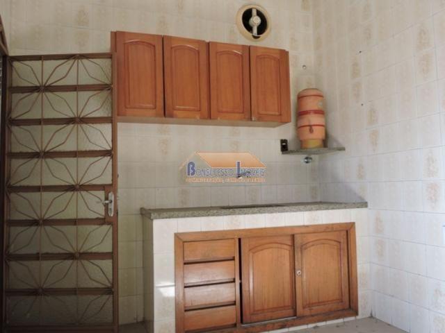 Casa à venda com 3 dormitórios em Jaraguá, Belo horizonte cod:41564 - Foto 12