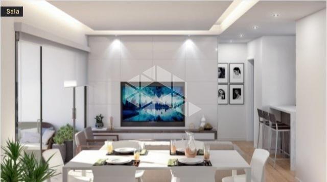 Apartamento à venda com 5 dormitórios em São joão, Porto alegre cod:9924688 - Foto 3
