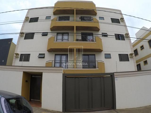 Apartamento à venda com 1 dormitórios em Pq resid lagoinha, Ribeirao preto cod:41410 - Foto 12