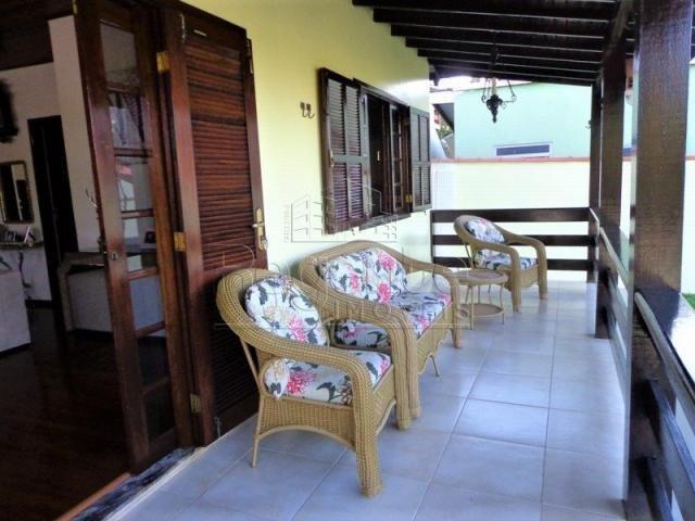 Casa à venda com 3 dormitórios em Campeche, Florianópolis cod:80875 - Foto 3