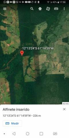 Fazenda em Parecis - RO. 4.000 hectares - Foto 14