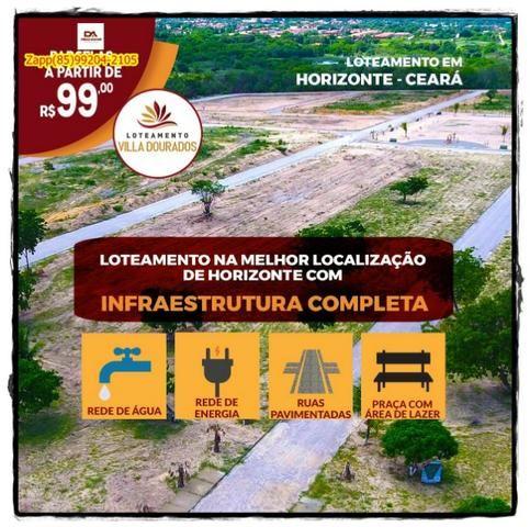 Loteamento Villa Dourados*!@!@ - Foto 18