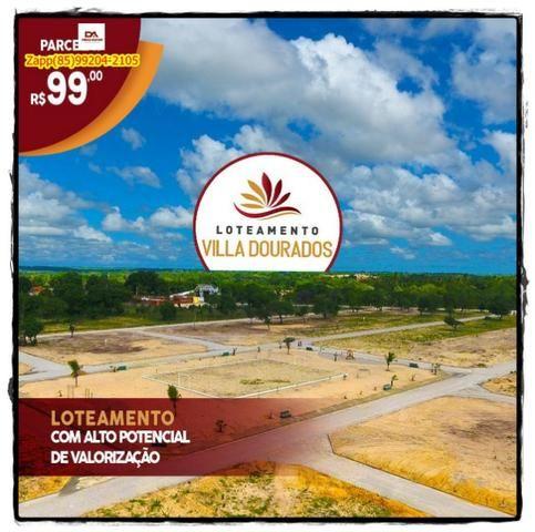 Loteamento Villa Dourados*!@!@ - Foto 15