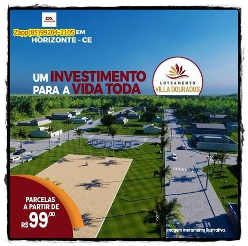 Loteamento Villa Dourados*!@!@ - Foto 7