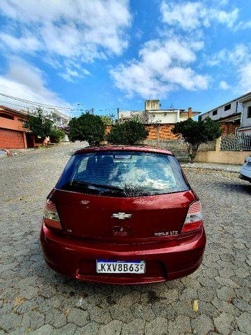 Chevrolet Agile 1.4 LTZ Top Linha c/ GNV MUITO NOVO! DOC OK TODO REVISADO - Foto 6