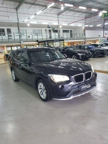 BMW X1 SDRIVE 20i 2015/15 AC troca - Foto 20