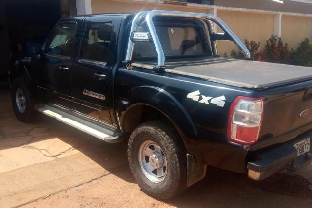 Ford Ranger Limited - Foto 8