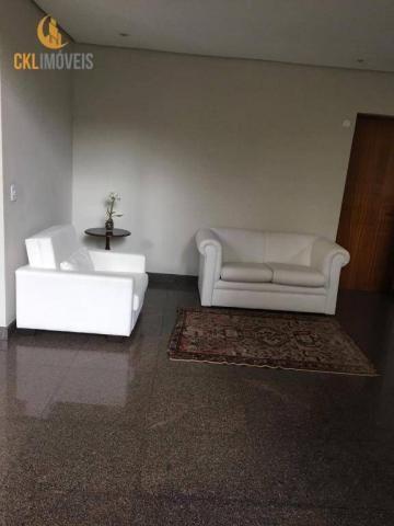Apartamento com 4 dormitórios à venda, 300 m² por R$ 4.100.000 - Indianópolis - São Paulo/ - Foto 11
