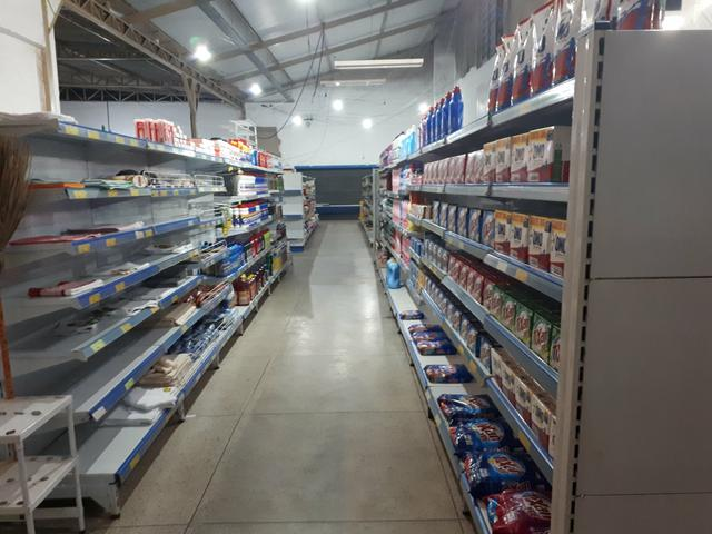 Vende-se supermercado com açougue completo - Foto 10