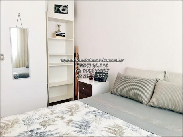 Lindo apartamento mobiliado no ST Bela Vista ! 2 Quartos ( 1 suite ) - Foto 12