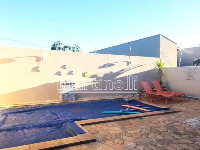 Casa à venda com 3 dormitórios em Res. bom jardim, Brodowski cod:V28541 - Foto 14