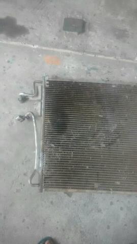 Peças de ranger para o ar